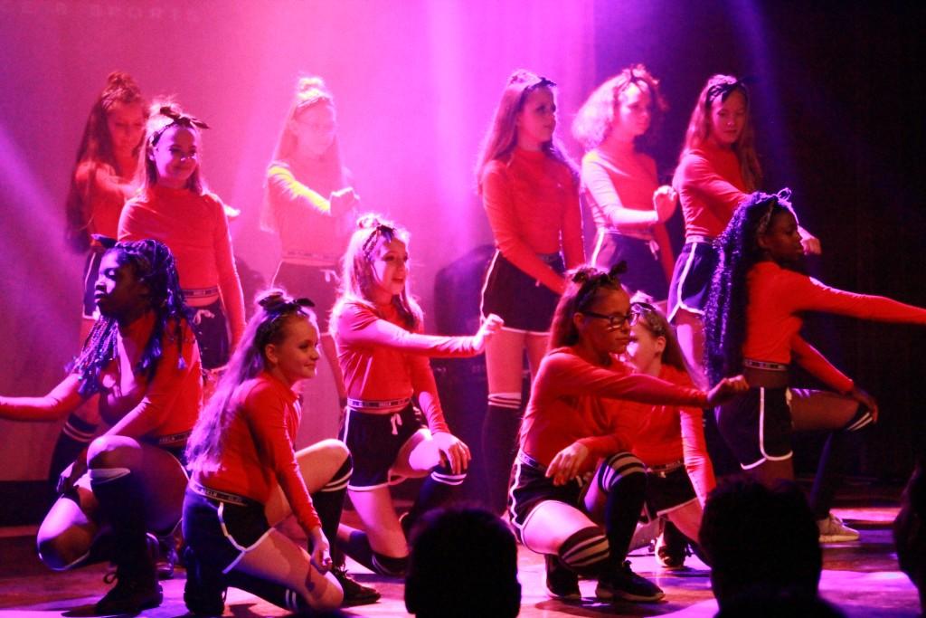 Mixed Dance